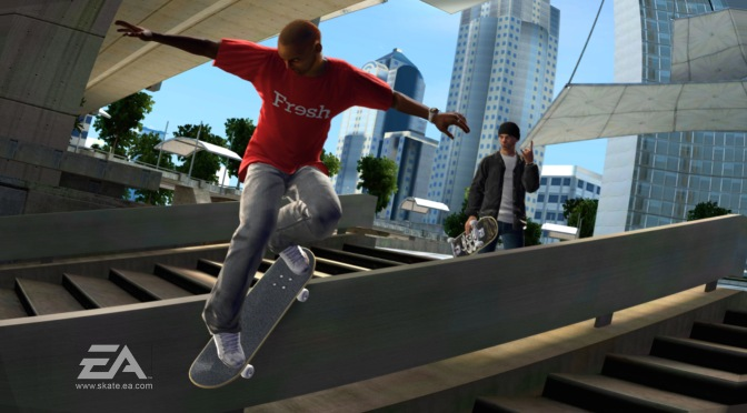Skate 3 – Team PWN3D – MoveTheMouse – Demo Reel