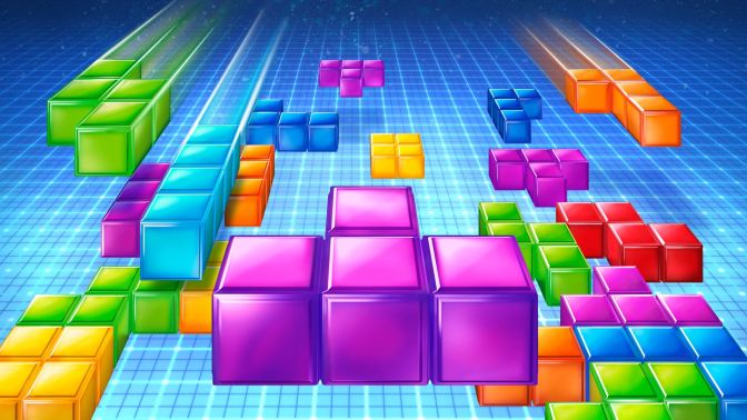 Couples Therapy – Tetris