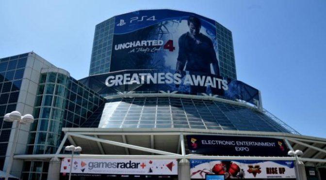 EA & Bethesda @ E3 2016