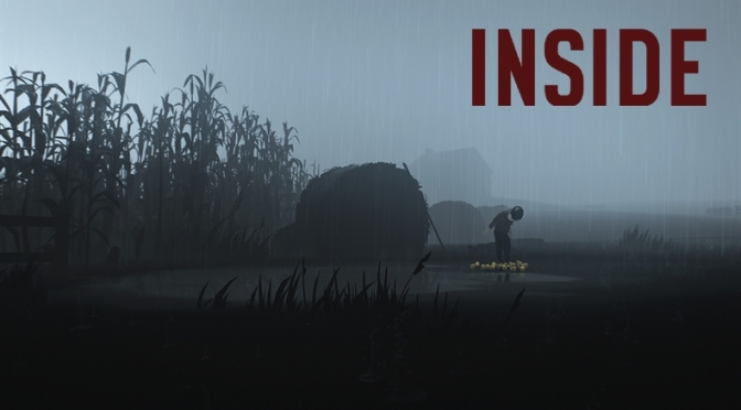 Inside – Alternate / Secret Ending