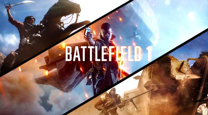 Battlefield 1 Beta – Good or Bad?