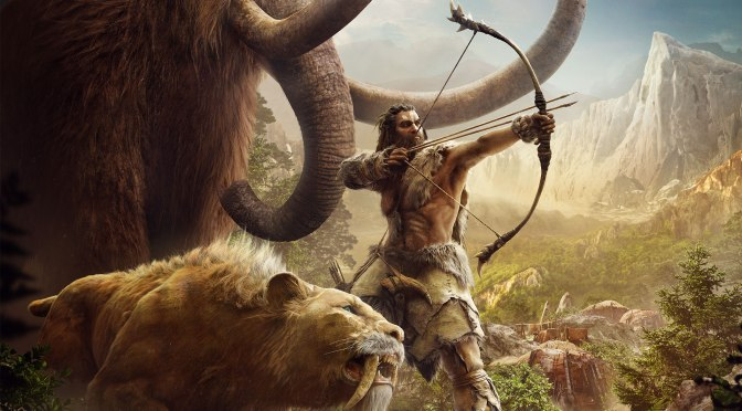First Look – Far Cry Primal