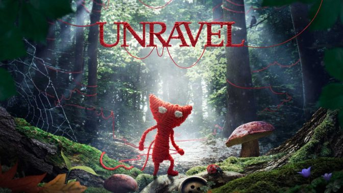 First Look – Unravel
