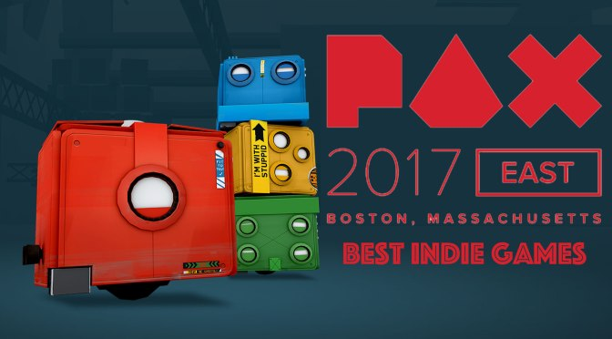 PAX East 2017 – Best Indie Games