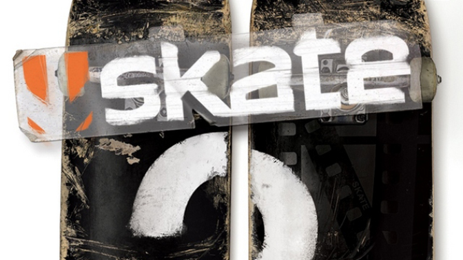 Skate 2 Sponsor Reel (2009 – NOT HD)