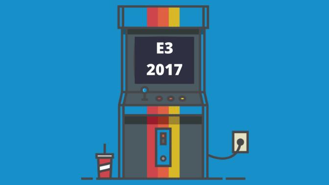 E3 2017 in 10 Minutes