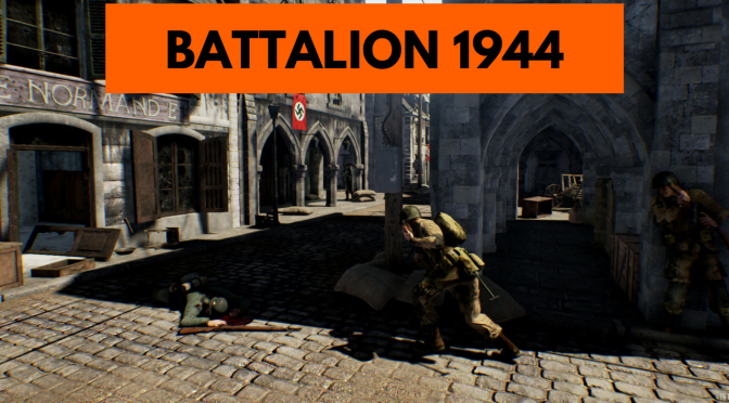 Battalion 1944 – Early Access Steam Review