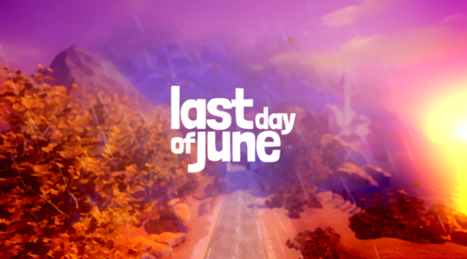 Last Day of June – Review