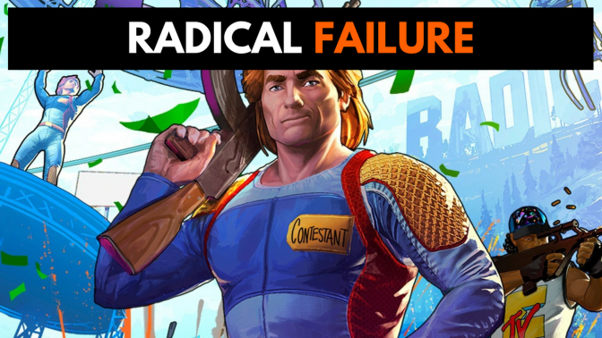 Radical Heights Failure – Boss Key Productions Shuts Down