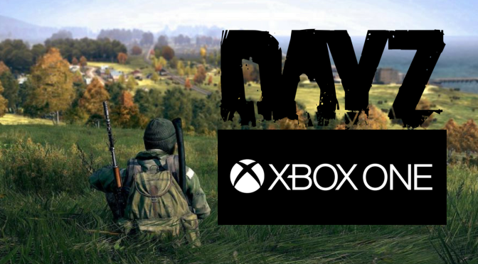 DayZ on Xbox One Game Preview Program