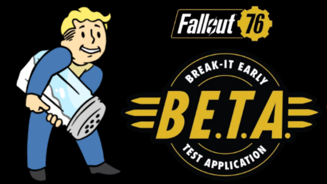 Fallout 76 – Why I Canceled My Pre-Order (Getting Salty About Fallout 76)